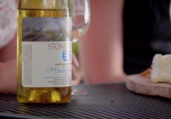 Stonington Vineyards Video